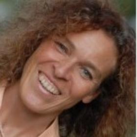 Sylvie Bickel - Industriefachwirtin