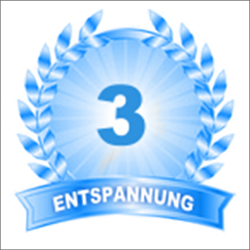 Mentales Entspannung-Training